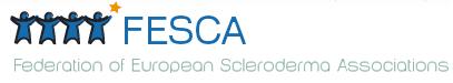 Asociatia Pacientilor cu Sclerodermie din Romania a devenit membru FESCA